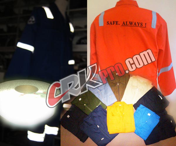 wear pack  safety coveralls