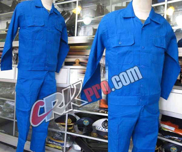 Jual Wearpack Murah Harga Baju Wear Pack Coverall Readystok Design